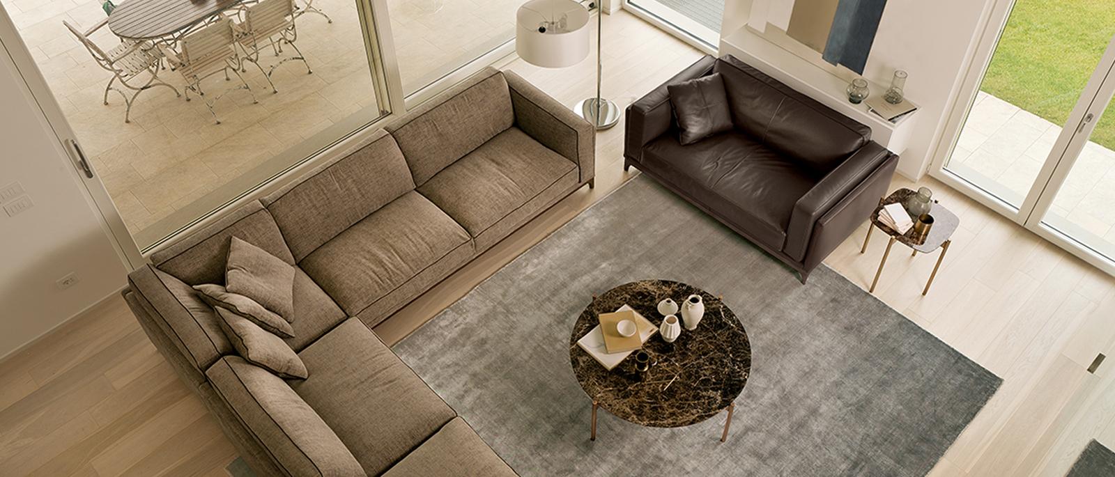 CTS salotti poltrone - CTS italian sofas